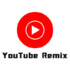 تطبيق YouTube Remix